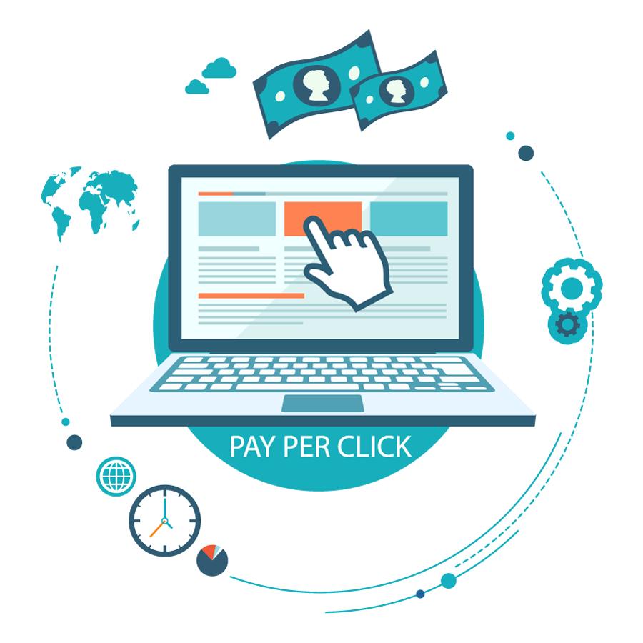 Pay Per Click Marketing Service